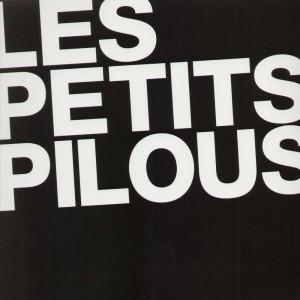 Les Petits Pilous logo