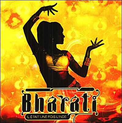 affiche bharati