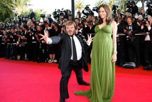 Jack Black et Angelina Jolie