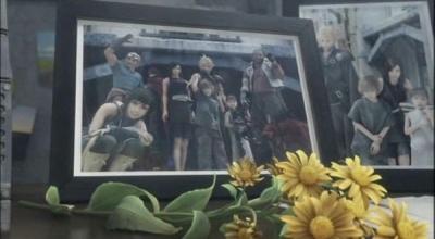 Final Fantasy VII. Advent Children