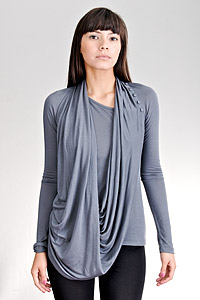 T-Shirt-Long-Sleeve-Grey-Woman-Alistada-M_s