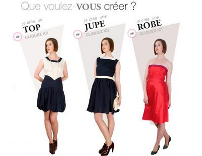 3 suisses couture