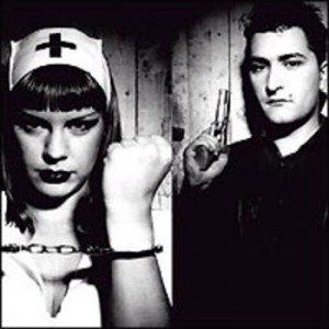 Le Duo Miss Kittin The Hacker
