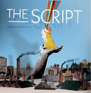 Album The Script