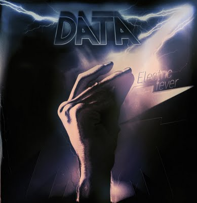 Data Electric Fever