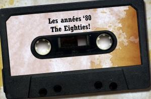 """Une intrigue assez """"rock"""" se déroulant dans les années 80 !"""
