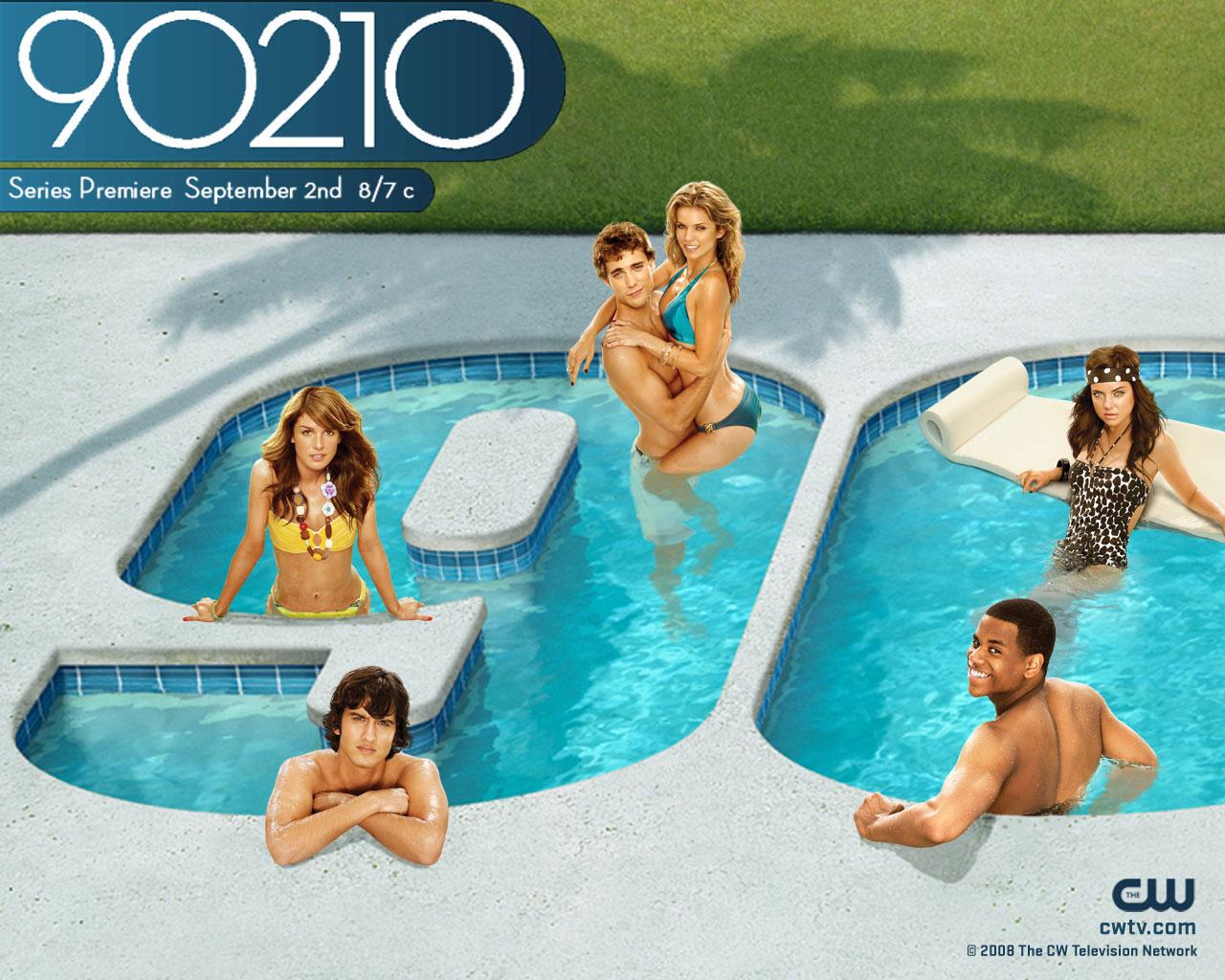 beverly hills 90210 nouvelle série