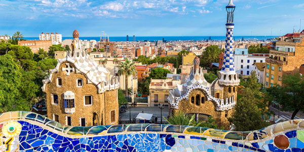 Barcelone ambiance