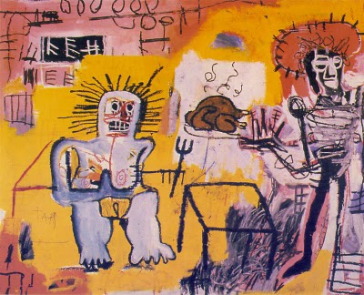 Basquiat - Arroz Con Pollo