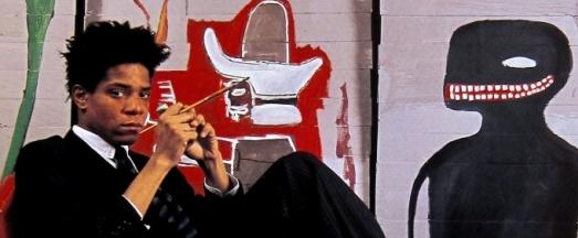 Basquiat expo
