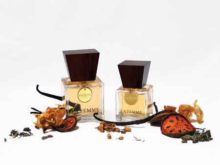 parfum-la-femme-sahlini