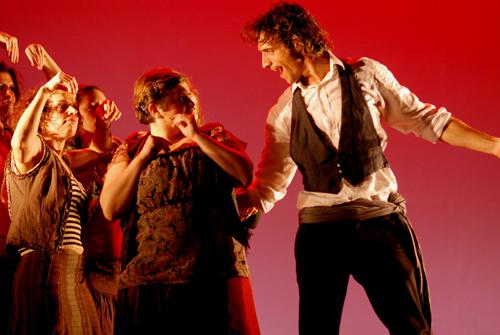 Carmen-opera
