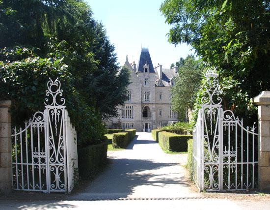 Chateau-du-Val-en-Bretagne