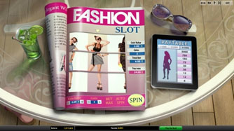 Fashion-Slot