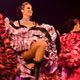 Le spectacle French Cancan au Palace