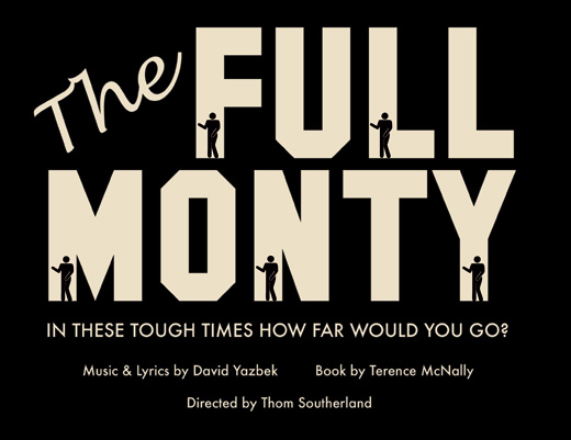 FullMonty comedie musicale