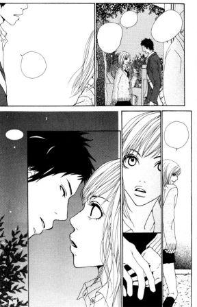 planche Comme elles Kanori et Kazumi