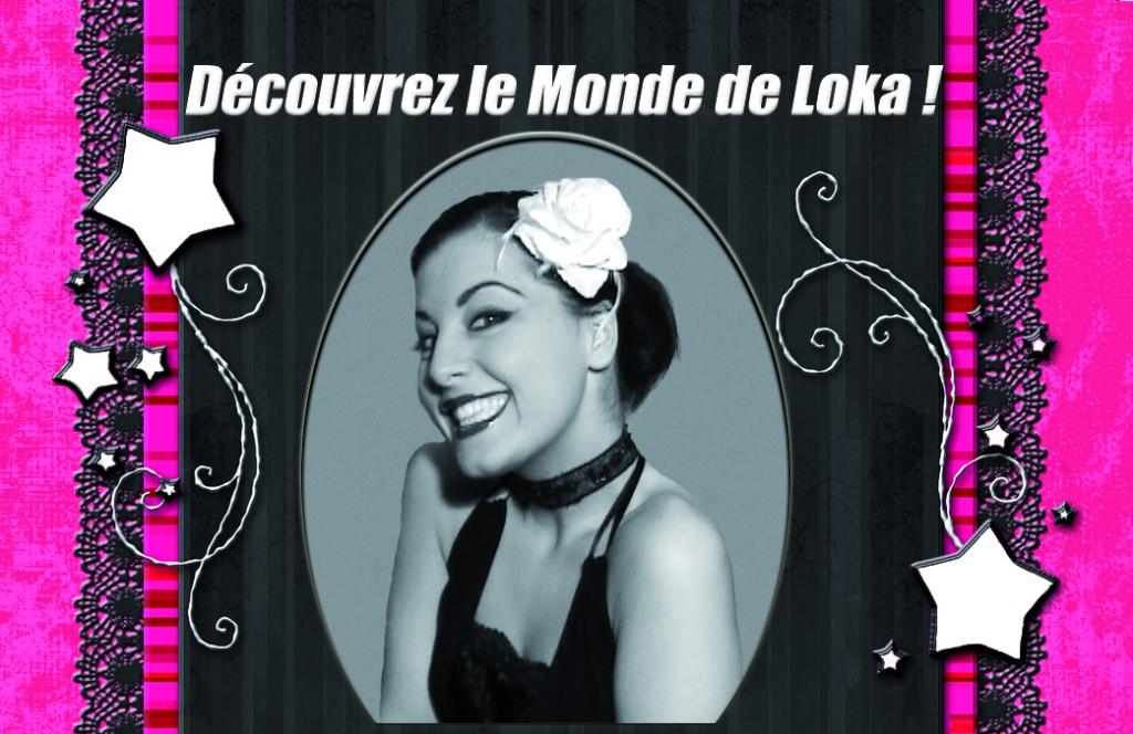 Le Monde de Loka