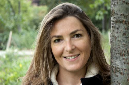 Nathalie Ferron