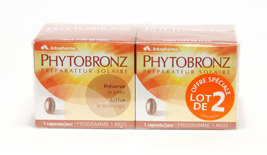 Phytobronz-complement-alimentaire