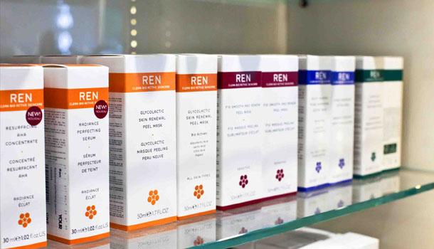 REN-cosmetiques