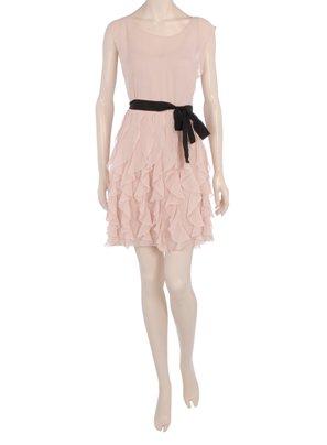Robe romantique Dorothy Perkins