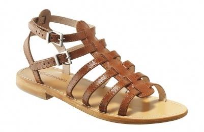Sandale Les Tropéziennes