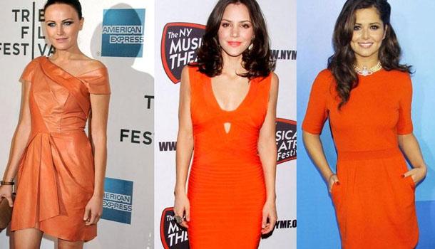Tangerine-tendance-mode