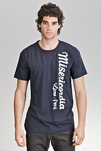 T-Shirt-Blue-Man-Independencia-Misericordia-Vertical