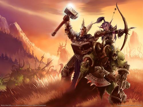 Le dernier Thème... dans Clips de jeux vidéos World-of-Warcraft-04