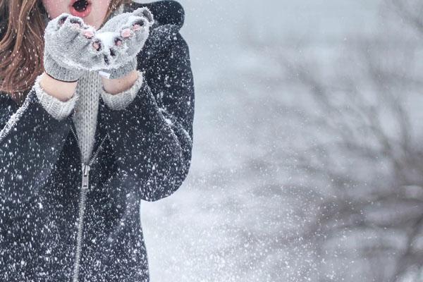 Les accessoires mode hiver
