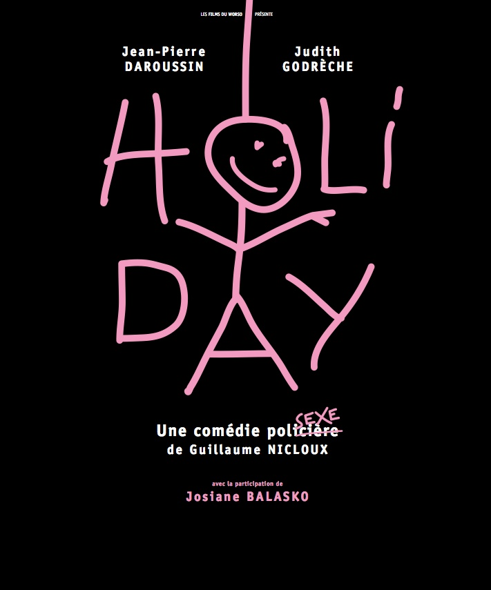 affiche-Holiday-film