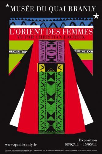 affiche-orient-des-femmes-vu-par-christian-lacroix