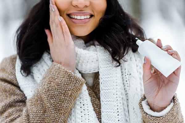Astuce beauté pour votre visage en hiver