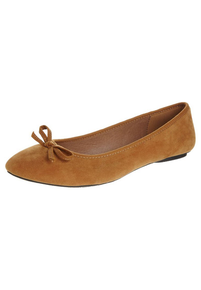 ballerines-moutarde-zalando