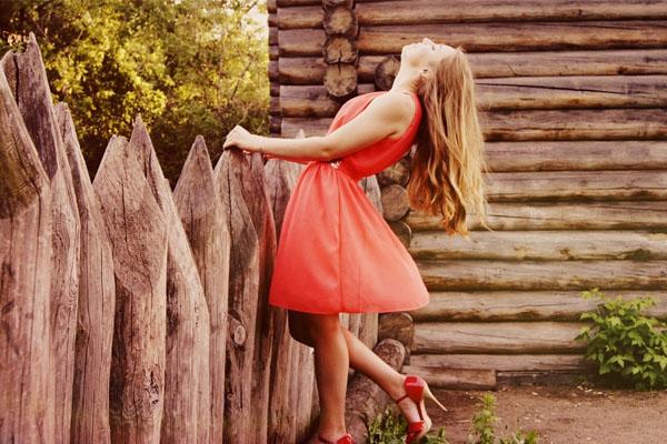 Belles robes été