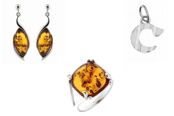 bijoux argent pierres semi precieuses