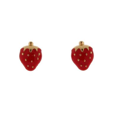 boucles-oreilles-or-fraises