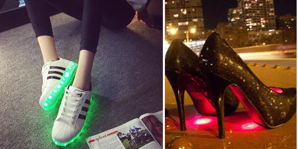 chaussures-lumineuses