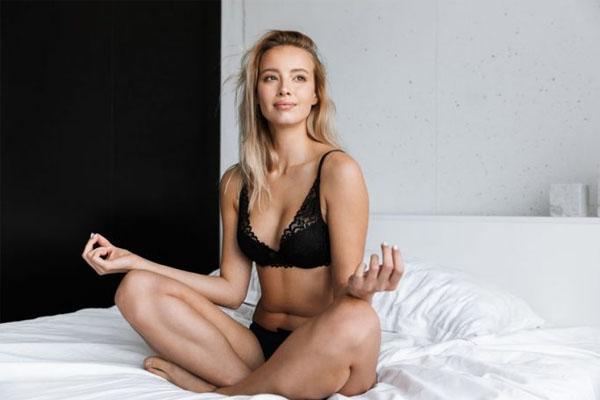 Choix lingerie éthique