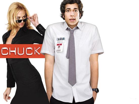 chuck-serie