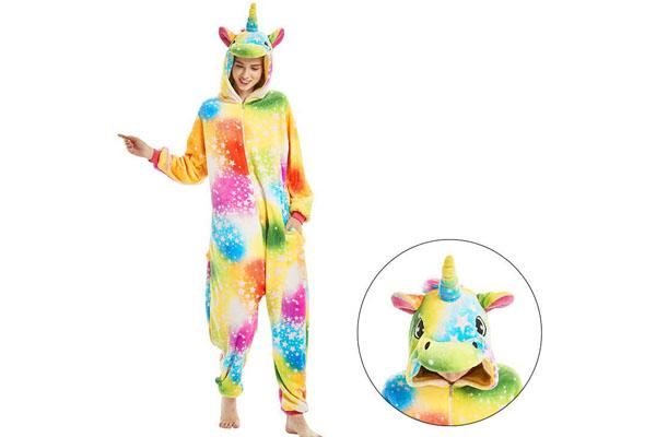 Combinaisons pyjamas animaux
