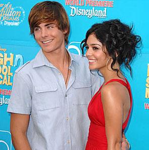 couple High School Musical