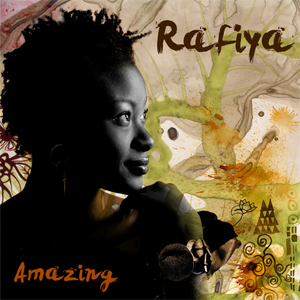 couverture album RAFIYA