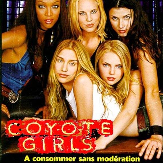 coyote-girls