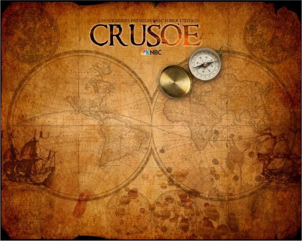 crusoe-serie
