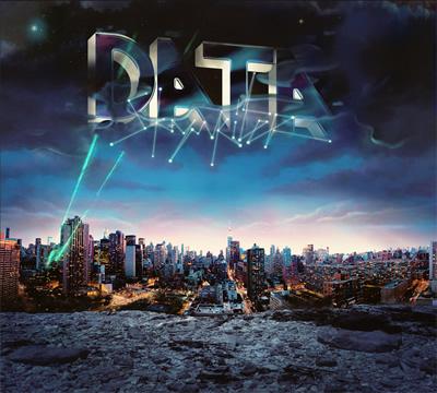 Skywriter album Data