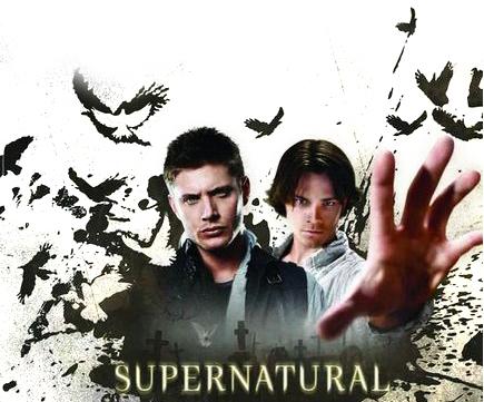 Dean et Sam supernatural