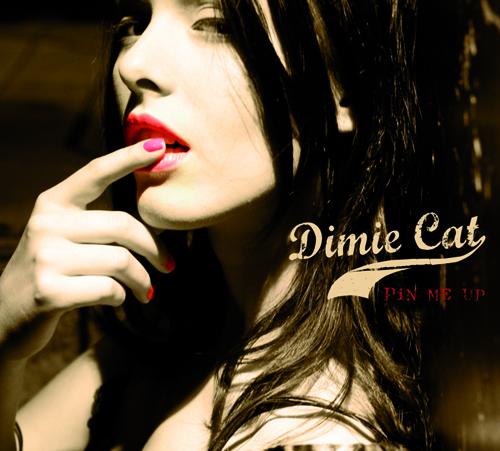 dimie-cat-album