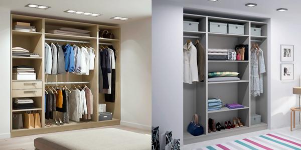am nagement int rieur de son dressing rangement et mod les. Black Bedroom Furniture Sets. Home Design Ideas